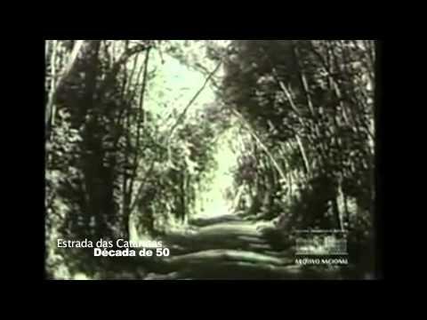 Documentário Pioneiros
