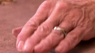 Wedding Ring Lost And Returned