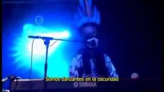 Bat For Lashes, Horse And I - Subtítulos en Español
