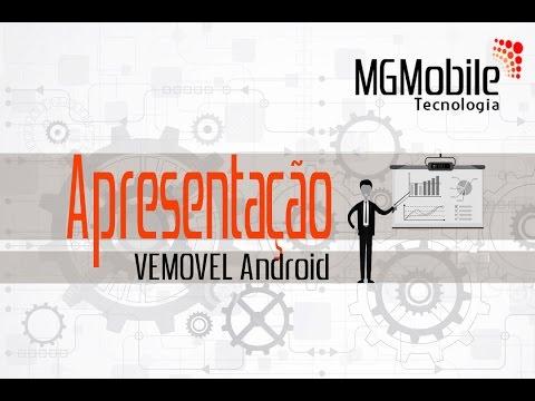 Video of VEMOVEL Força Vendas ANDROID