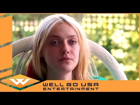 Very Good Girls (Trailer)