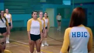 Riverdale Veronica and Cheryl Dance Battle Song - Dj Turn İt Up (Yellow Claw)