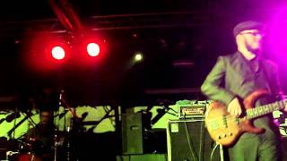 The Skints   Can't Take No More   Tramlines July 2011 Corporation MOV05565