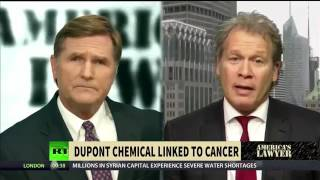 How DuPont Poisoned the Ohio River Valley for Over 50 Years