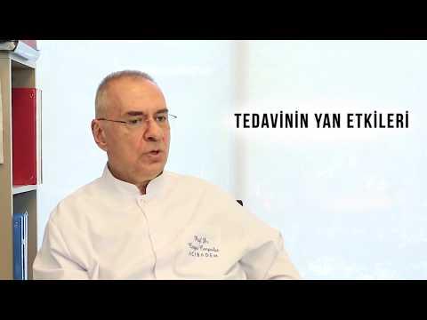 2. Prof. Dr. Cengiz Canpolat - Tedavinin Yan Etkileri
