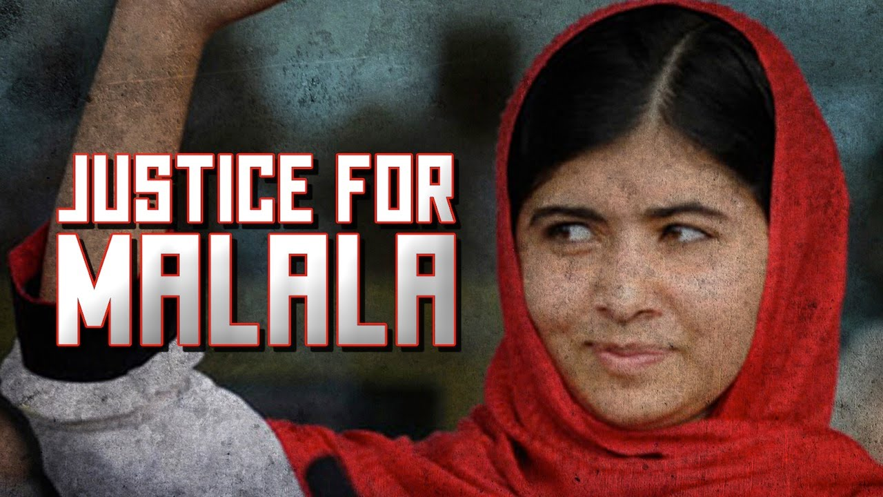 Malala Yousafzai's Attackers Sentenced To Life In Prison thumbnail