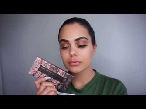 Barry M Barry M Deluxe Metals Eyeshadow palette
