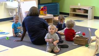 What to Ask When Touring a Child Care Facility