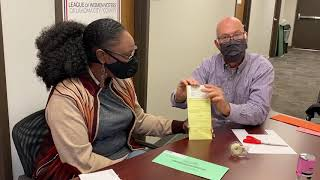 How to vote absentee in Oklahoma (November 2020)