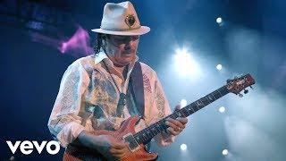 Video Amor Correspondido de Santana feat. Diego Torres