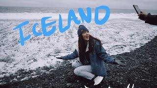 ICELAND road trip ดูไปคิดถึงไป | Alrisaa