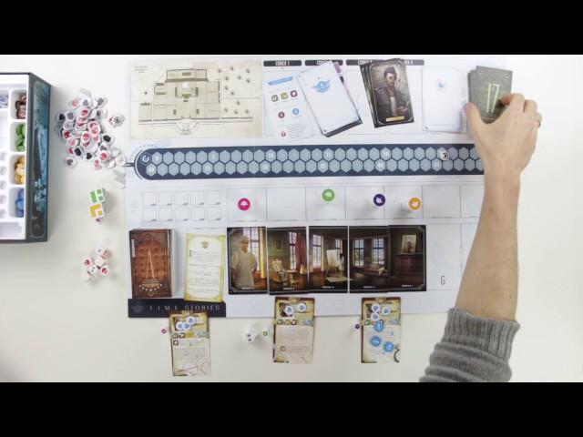 Gry planszowe uWookiego - YouTube - embed 2tXDHKMB9uU