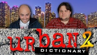 The URBAN DICTIONARY QUIZ 2 thumbnail