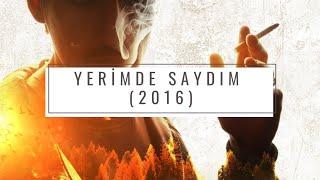 Alper Ayyıldız - Yerimde Saydım (2016)