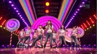[720p] GIRLS' GENERATION - LET'S TALK ABOUT LOVE