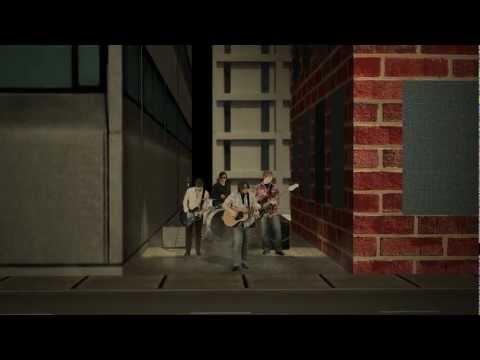 Comatose Smile - Roam [Official Music Video]