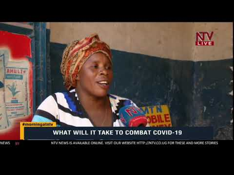 ON THE GROUND: What it will take to combat COVID19