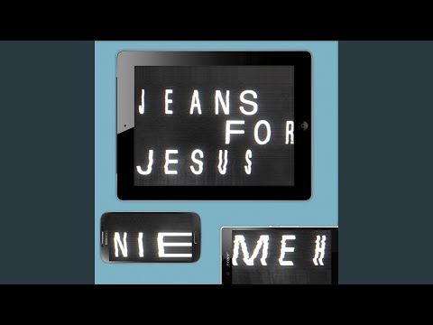 Nie Meh (Merlin Remix) - Jeans For Jesus