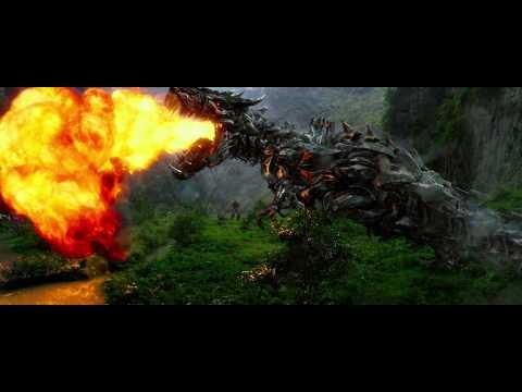 Transformers: Age of Extinction (TV Spot 3 'Faith')