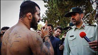 Reza Kurd Song zendani رضا كرد آهنك زنداني