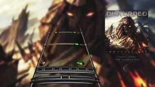 Disturbed - The Vengeful One (Drum Chart)