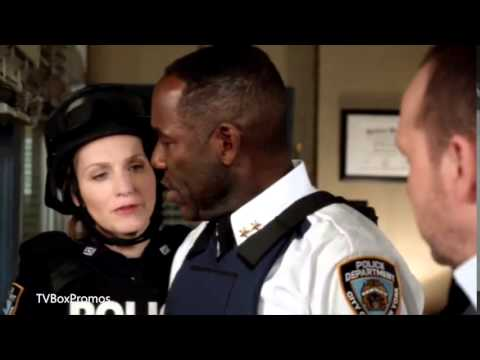 Blue Bloods 5.16 (Preview)