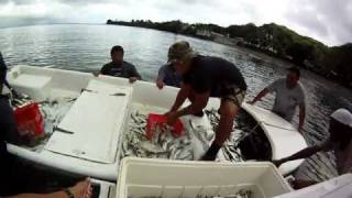 preview picture of video 'Atulai Fishing Guam Style 6'