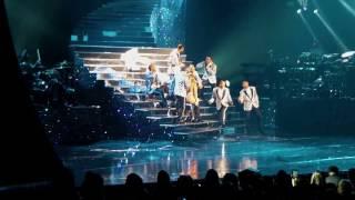 Jennifer Lopez All I Have Las Vegas Concert