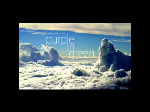 Purple in green - Perry (preview)