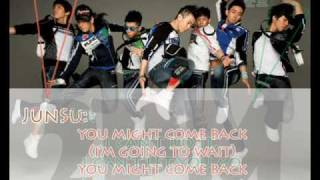 [HQ] 2PM - You Might Come Back (Karaoke)