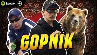 DJ Blyatman - Gopnik