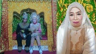 Nikahi Nenek 60 Tahun, Pemuda 25 Tahun Beri Pesan bagi yang Belum Menikah, Kisahnya Viral