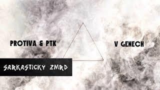 PROTIVA & PTK - V GENECH (prod. Cxdy)