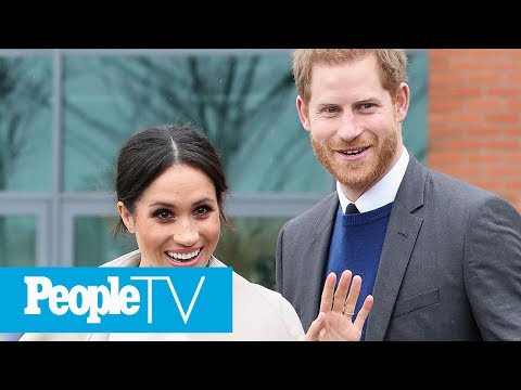 5 Things To Know Ahead Of Prince Harry & Meghan Markle's May 19th Wedding | PeopleTV