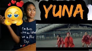 #Yuna#Forevermore#OfficialVideo Yuna   Forevermore (Official Video) | Reaction