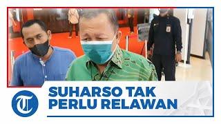 Ditanya Soal Relawan Dukung Anies Capres 2024, PPP Kalau Suharso Monoarfa Tak Perlu Relawan