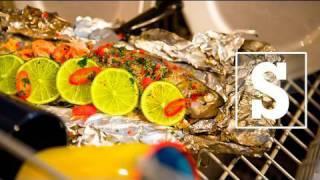 FISH-WASHER – SORTED