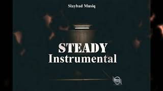 "Dancehall Riddim Instrumental 2019 ~ ""STEADY"" AUGUST 2019"