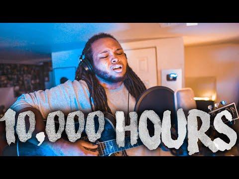 Dan + Shay - 10,000 Hours ft. Justin Bieber (Kid Travis Cover)