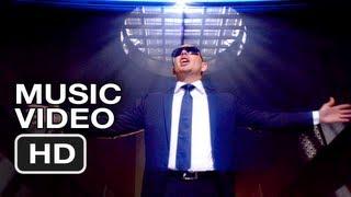 Men In Black 3 - Pitbull - Back In Time - Music Video HD