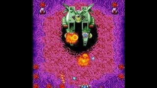Arcade Longplay [316] Chouji Meikyuu Legion