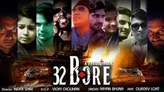 32 BORE/BADMASI SONG/ LATEST HARYANVI DJ SONG/ STUDIO PLUS/VICK