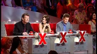 Australia's Got Talent Flashback  BONNIE ANDERSON Plus Young Kids!