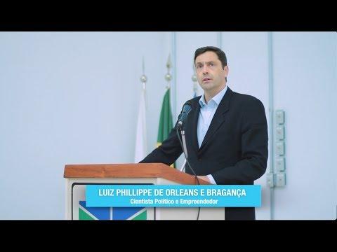 Por que o Brasil é um país atrasado? | Luiz Phillippe de Orleans e Braganc?a