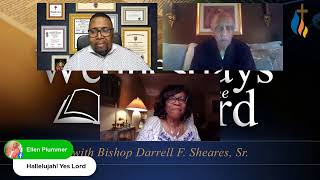 Wednesdays In The Word - 6/2/21