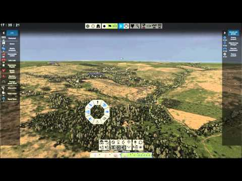 скачать игру Graviteam Tactics Mius Front - фото 9