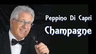 Peppino Di Capri - Champagne - Legenda Dupla - FHD - Romantica - 064