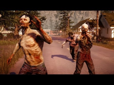 state of decay xbox 360 amazon