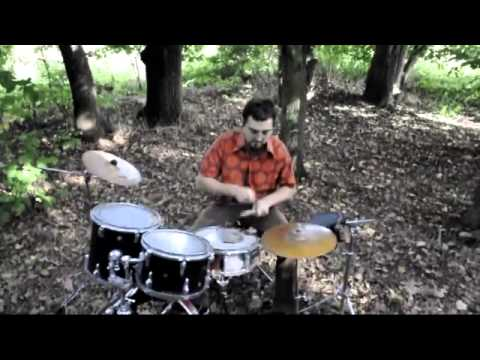 Pštrocůr - Drums In The Woods