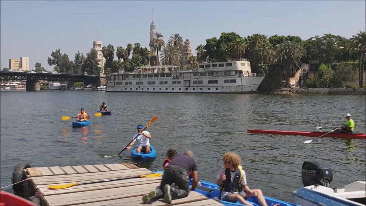 Aρχίζει  τις αθλητικές του δραστηριότητες ο Ελληνικός Ναυτικός Όμιλος Καΐρου